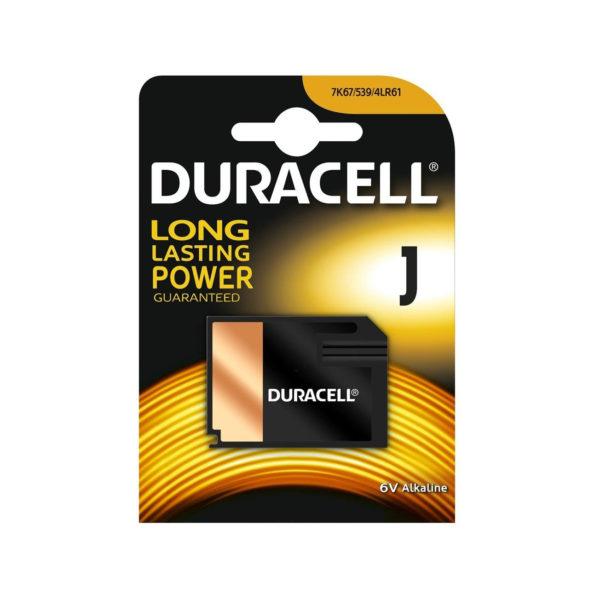 Duracell-J-7k67-6V